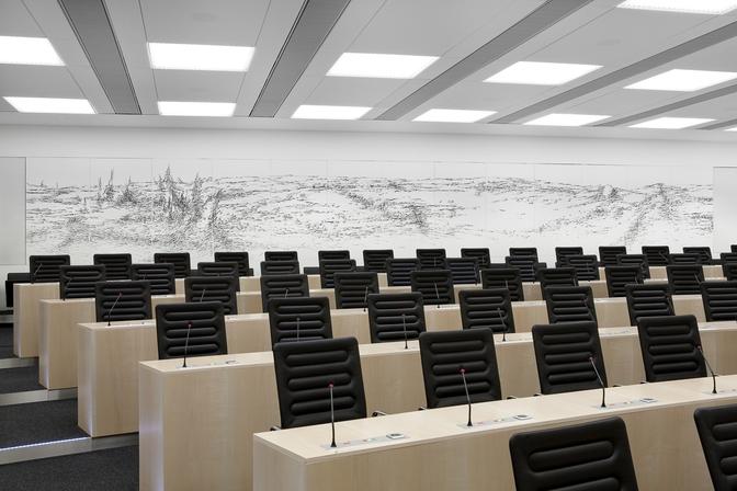 Plenarsaal KVWL, Dirk Pleyer, Es wurde gesagt