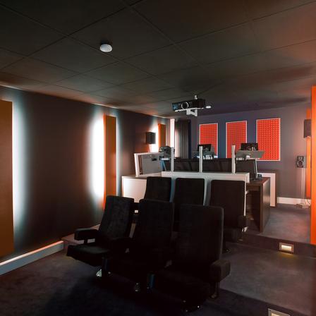 mediaworkX Kino