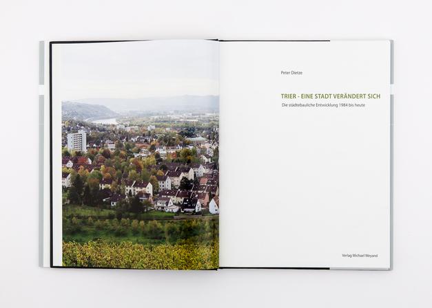 Trier – eine Stadt verändert sich 02