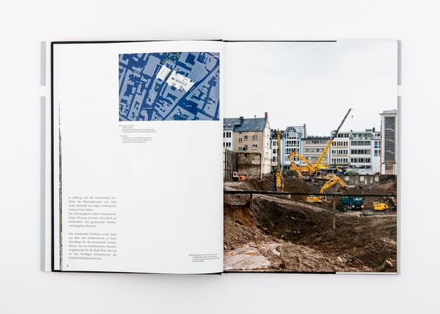 Trier – eine Stadt verändert sich 05