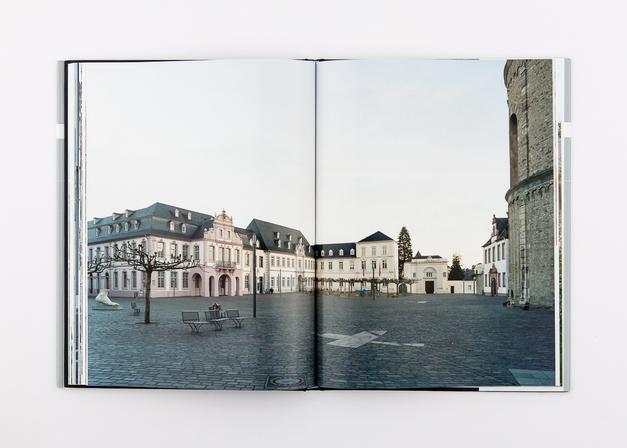 Trier – eine Stadt verändert sich 15