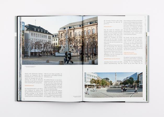 Trier – eine Stadt verändert sich 16