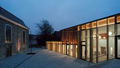 Außenansicht Innen- und Fassadenbeleuchtung